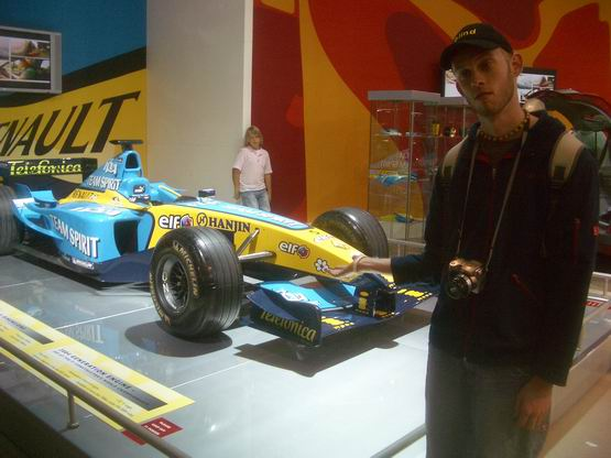 Howie with F1.jpg