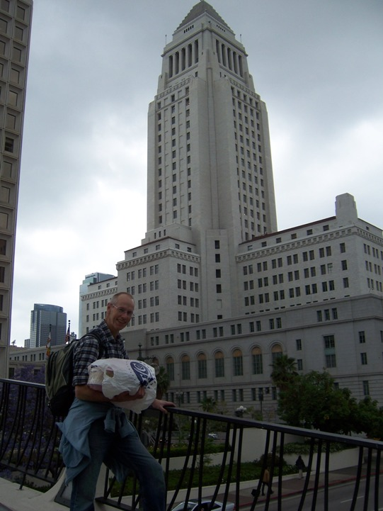 John and Cake at City Hall 2.JPG
