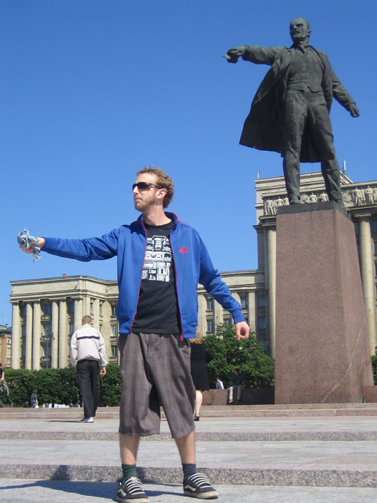 Tom and Lenin.jpg